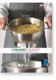 Italiano e la cucina