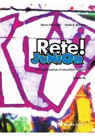 Rete Junior B podręcznik
