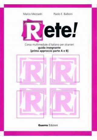 Rete primo approccio przewodnik metodyczny część A i B
