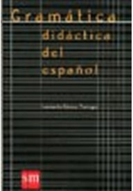 Gramatica didactica del espanol