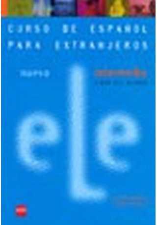 Nuevo ELE intermedio alumno + CD audio