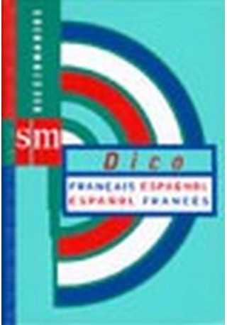 Diccionario dico frances-espanol vv