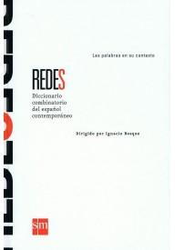Diccionario REDES combinatorio del espanol contemporaneo