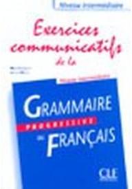 Grammaire progressive du francais intermediaire Exercices...