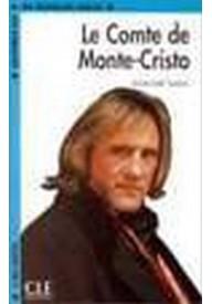 Comte de Monte-Cristo CLE facile