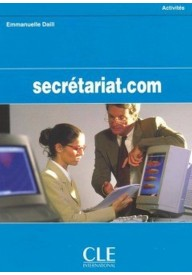 Secretariat.com podręcznik