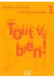 Tout va bien 1 przewodnik metodyczny