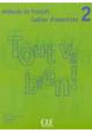 Tout va bien 2 ćwiczenia + CD audio