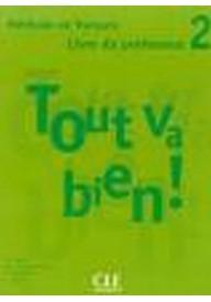 Tout va bien 2 przewodnik metodyczny