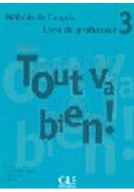 Tout va bien 3 przewodnik metodyczny