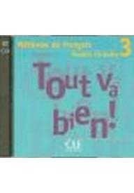 Tout va bien 3 CD audio /2/