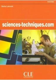 Sciences & techniques.com podręcznik