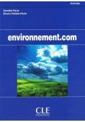 Environnement.com książka
