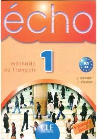 Echo 1 podręcznik + portfolio