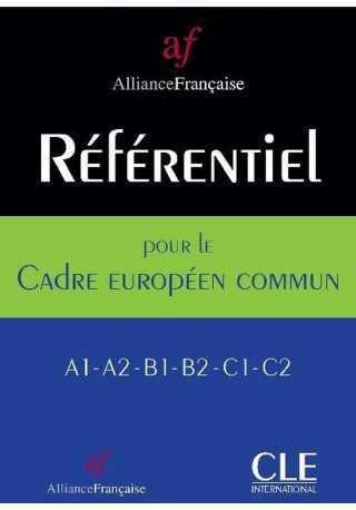 Referentiel pour Cadre Europeen Commun A1-C2