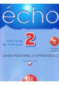 Echo 2 ćwiczenia