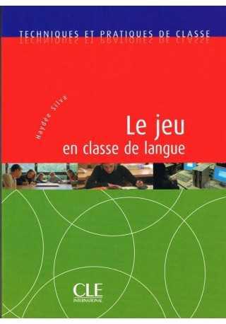 Jeu en classe de langue
