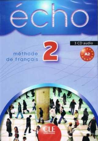 Echo 2 CD audio/3/