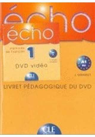 Echo 1 DVD