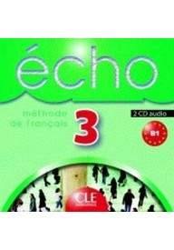 Echo 3 płyty CD audio do podręcznika/2/