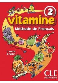 Vitamine 2 podręcznik