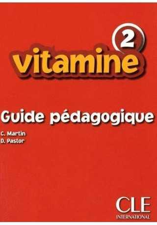 Vitamine 2 przewodnik metodyczny