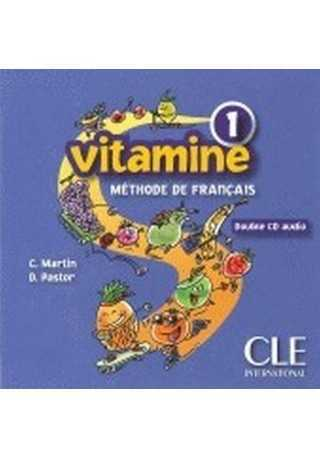 Vitamine 1 CD audio /2/