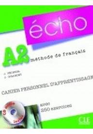 Echo A2 ćwiczenia + CD