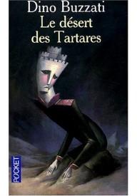 Desert des Tartares