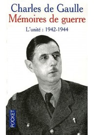 Memoires de guerre L'unite 1942-1944
