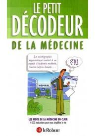 Petit Decoseur de la medicine