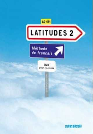 Latitudes 2 DVD