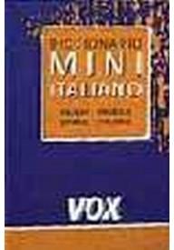 Diccionario espanol-italiano vv /mini/