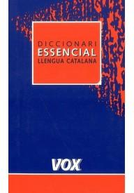 Diccionari essencial llengua catalana 20 000 entradas