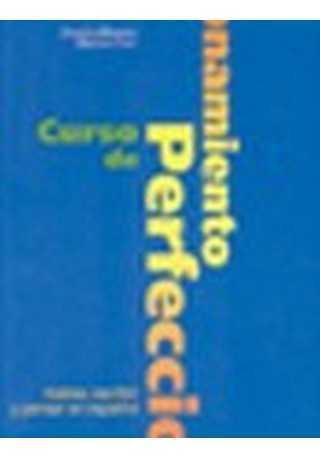 Curso de perfeccionamiento libro