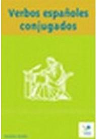 Verbos espanol conjugados