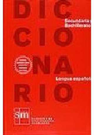 Diccionario didactico intermedio lengua espanola