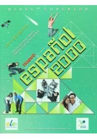 Nuevo Espanol 2000 superior alumno