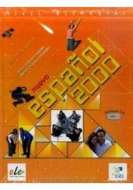 Nuevo Espanol 2000 elemental alumno + CD audio