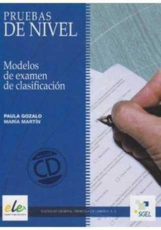 Pruebas de nivel Modelos de examen de clasificacion