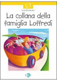 Collana della famiglia Loffredi + CD