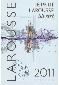 Petit Larousse illustre 2011
