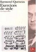 Exercices de style /folio/