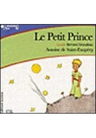 Petit Prince CD audio/2/