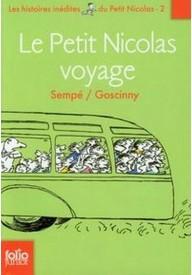 Petit Nicolas Voyage