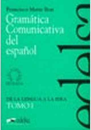 Gramatica comunicativa del espanol 1