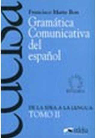 Gramatica comunicativa del espanol 2
