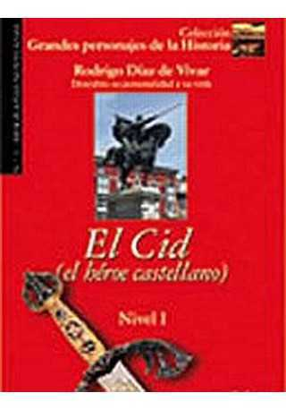 Cid El heroe castellano Nivel 1
