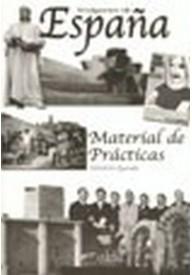 Imagenes de Espana ćwiczenia