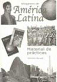 Imagenes de America Latina ćwiczenia